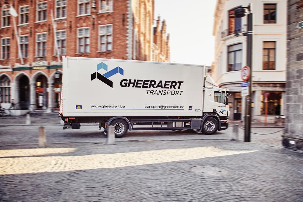 Chauffeur rijbewijs b vacatures in de omgeving van West-Vlaanderen