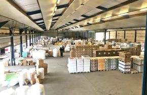 warehouse supervisor Sint-Truiden